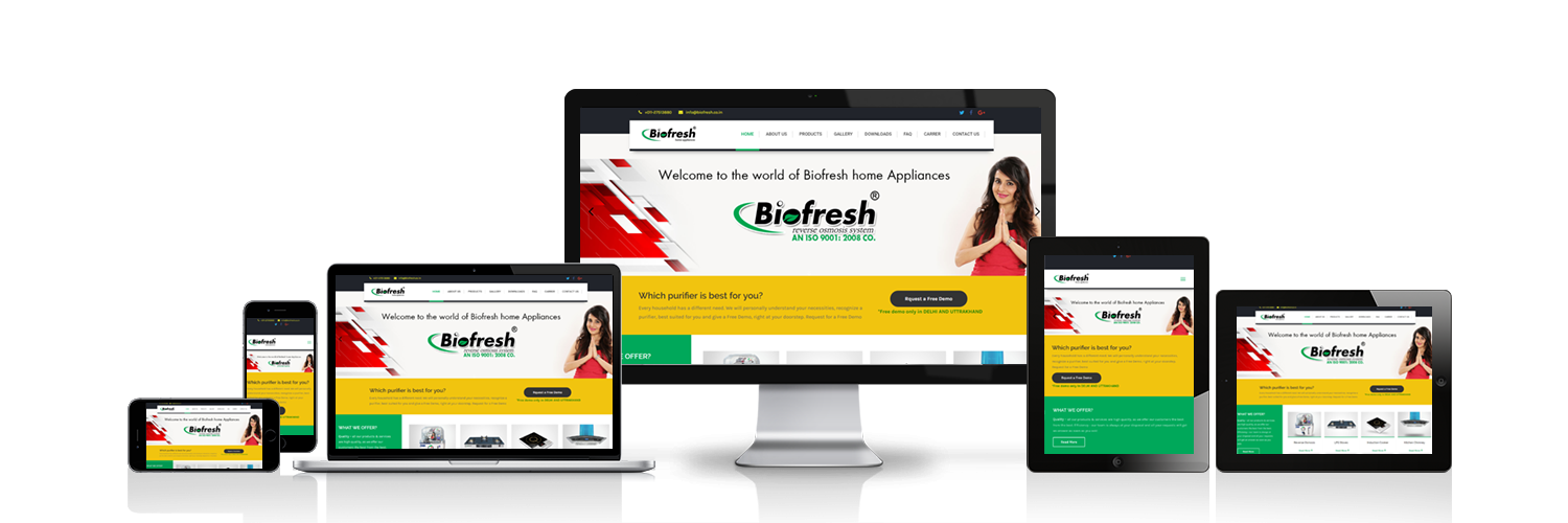 Small Business Websites Website Designing Company In Delhi Website Delhi Website Design Company Web Design Website Company India Oceanic Studio